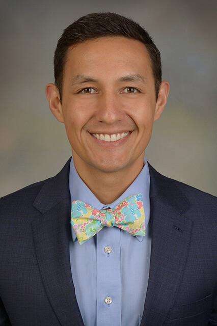 Aaron Ricca, MD