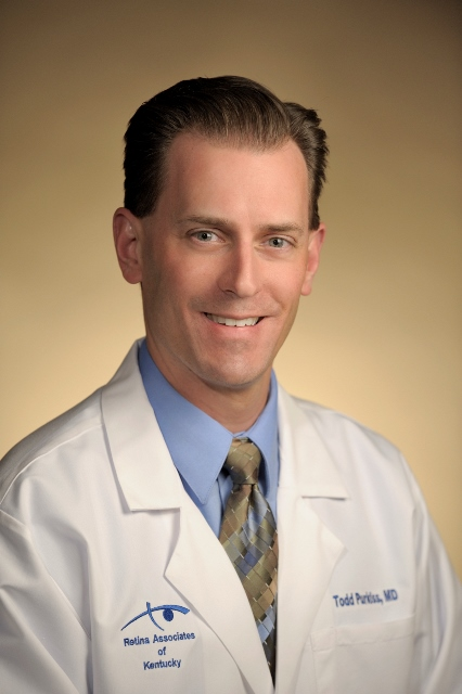 Todd J. Purkiss, MD, PhD