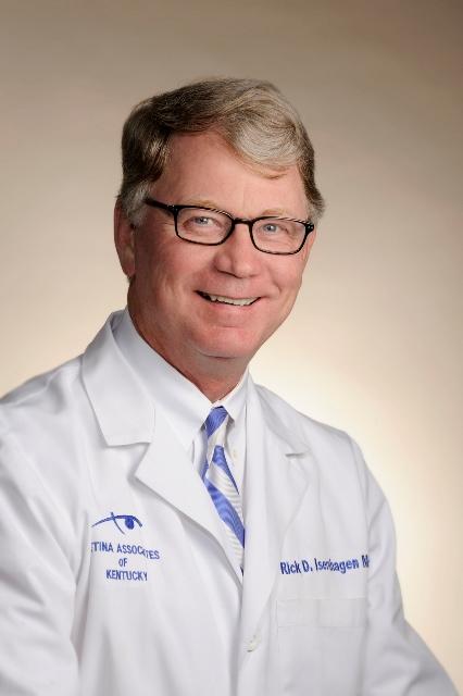 Rick Isernhagen, MD