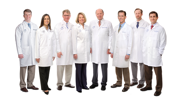 The Doctors of Retinal Associates of KY