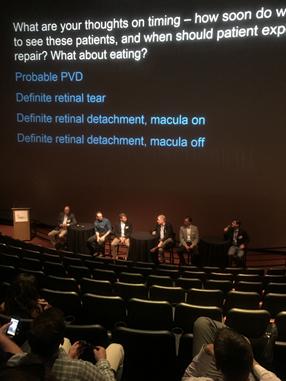 Doctors Speaking Panel